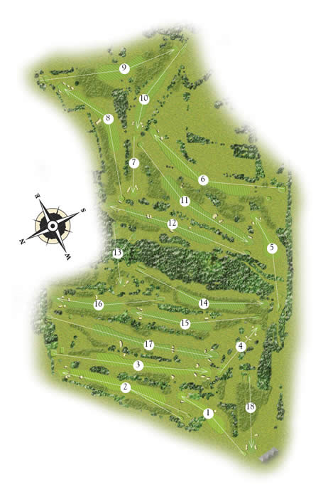 Sickleholme Course Plan